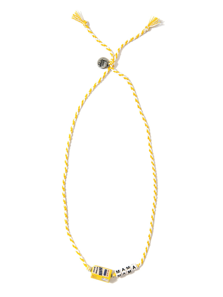 SUGAR MAMA NECKLACE NECKLACE - Venessa Arizaga