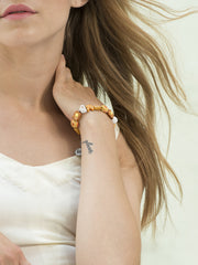 BREAKFAST IN BED BRACELET BRACELET - Venessa Arizaga