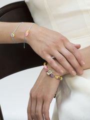 THE SWEETEST THING BRACELET SET - Venessa Arizaga