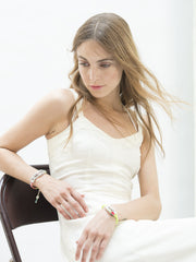 YOU'RE ONE IN A MELON BRACELET BRACELET - Venessa Arizaga