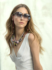 SWEET ESCAPE SUNNIES LEASH EYEWEAR ACCESSEORIES - Venessa Arizaga