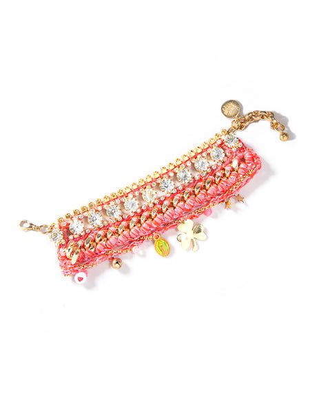 STRAWBERRY SURPRISE BRACELET