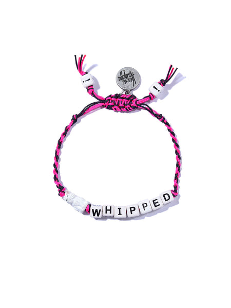 PUSSY WHIPPED BRACELET