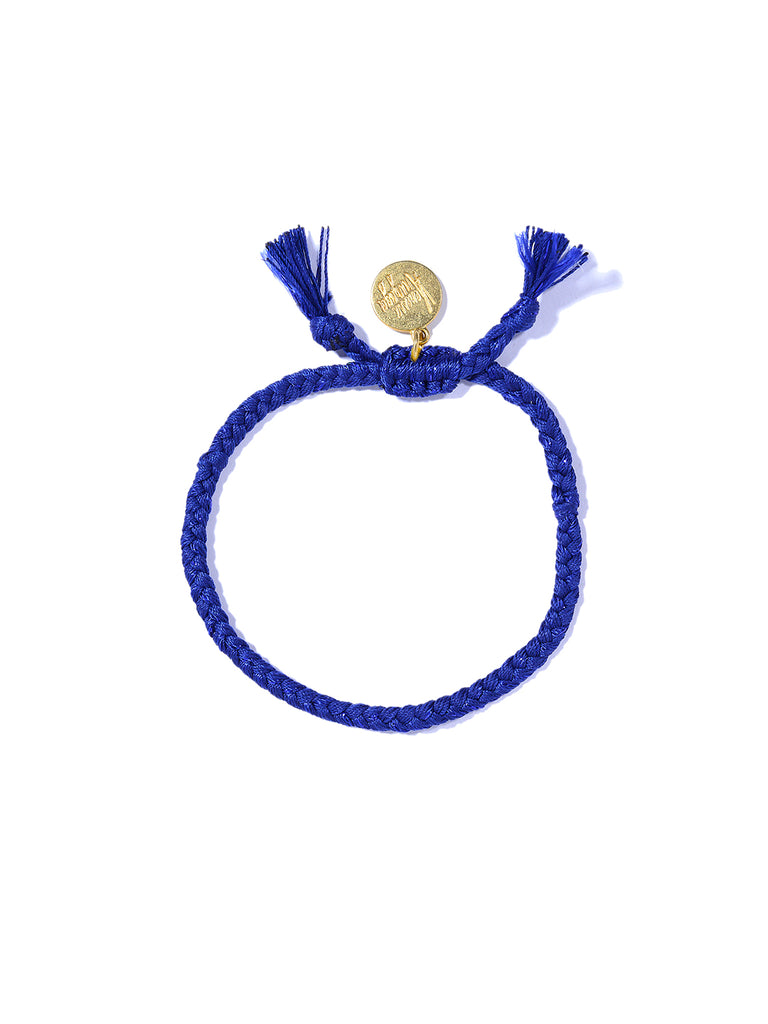 PRETTY SAVAGE BRACELET (DARK BLUE)