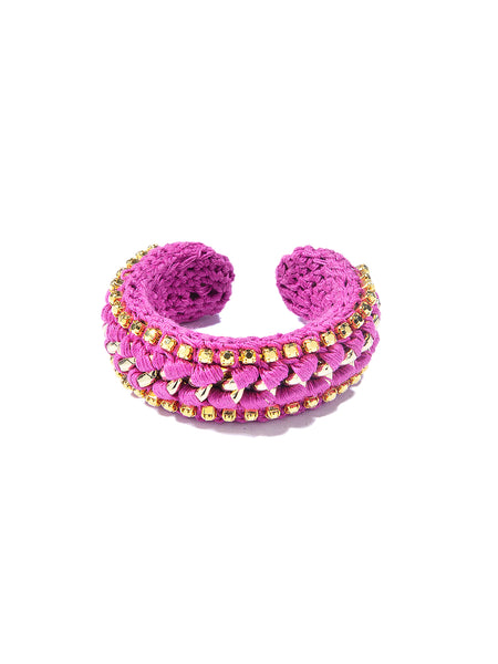 CERES CUFF (PINK)