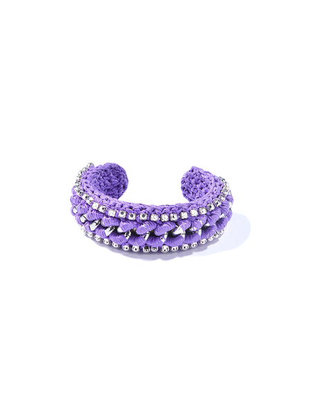 CERES CUFF (PURPLE)