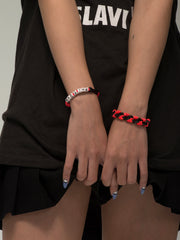 BAD 2 THE BONE BRACELET BRACELET - Venessa Arizaga