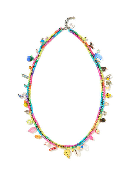 SUMMER MADNESS NECKLACE