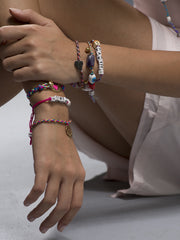 HOUSE PARTY BRACELET BRACELET - Venessa Arizaga