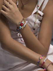 HOUSE PARTY BRACELET - Venessa Arizaga