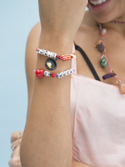 WHAT'S COOKING BRACELET BRACELET - Venessa Arizaga