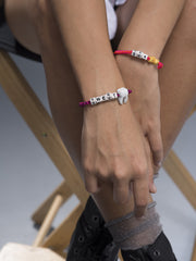 SEX KITTEN BRACELET - Venessa Arizaga