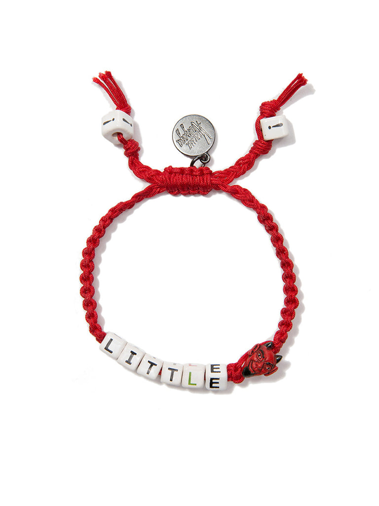 LITTLE DEVIL BRACELET - Venessa Arizaga