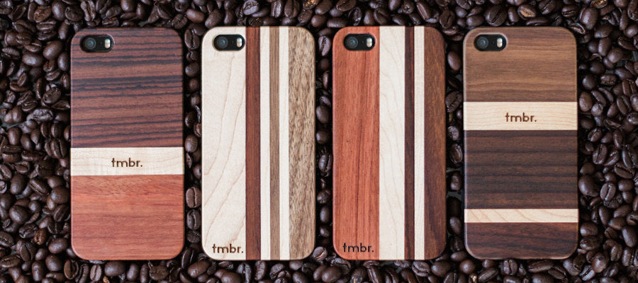 Wooden iphone covers Australia