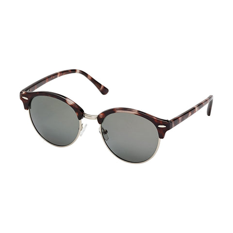 Blue Planet Taylor Tortoise Sunglasses