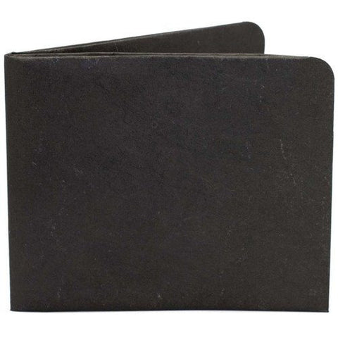 Paperwallet Black Tyvek