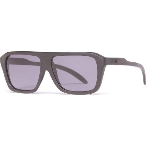 Proof Bud Ebony Wood Sunglasses