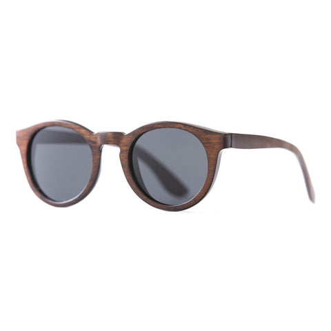 Proof Fairview Mahogany Sunglasses