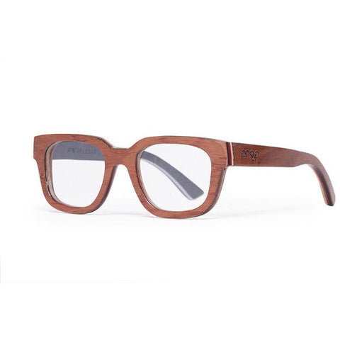 Proof RX Pledge Pear Wood glasses