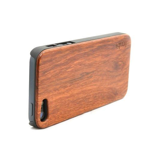 Snap On Wood Phone Case For iPhone 5s