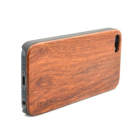 Wooden iPhone 5s Case