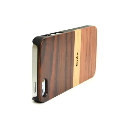 iPhone 5s Wooden Phone Cover TMBR