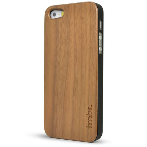 Wooden Phone Cover for iPhone 5