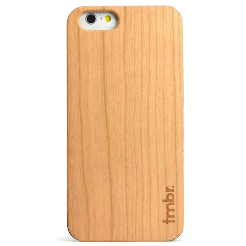 Wooden iPhone 6 Phone Case