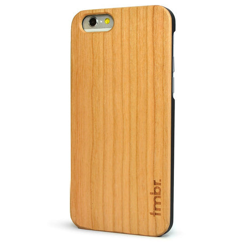 Wooden iPhone 6 Cover