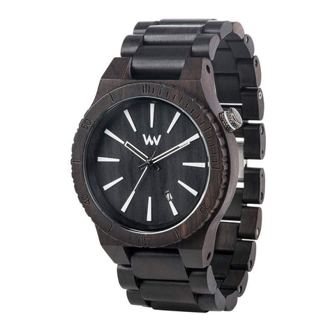WeWood Assunt Black Watch Angle