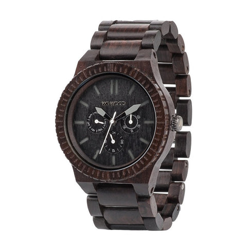 WeWood Watch Kappa Black Watch