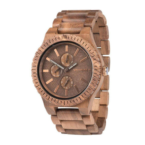 WeWood Kos Nut Wooden Watch