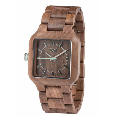 WeWood Watch Mira Nut