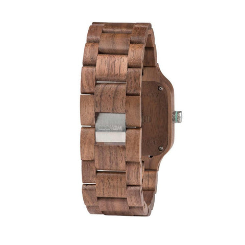 WeWood Watch Mira Nut Back
