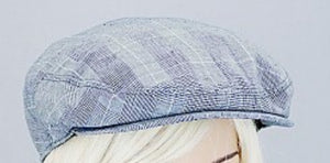 Kendall Newsboy Hat