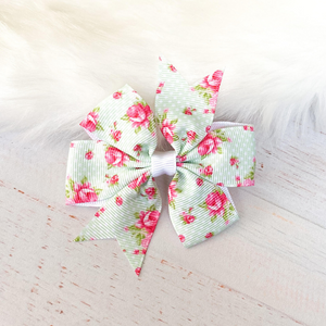 Vintage Bow Headband - Various