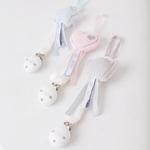 Load image into Gallery viewer, Pacifier Clip - Assorted