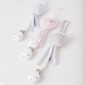 Pacifier Clip - Assorted