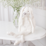 Load image into Gallery viewer, Linen Rabbit Richie - Various