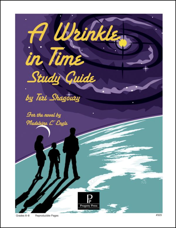A Wrinkle in Time Study Guide