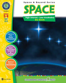 Space - Big Book (Grades 5-8) - Download Only
