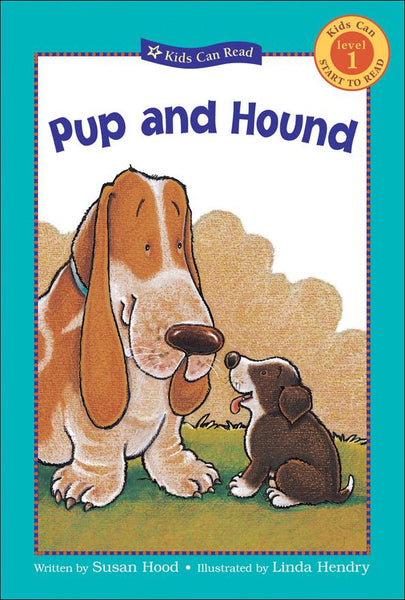 Pup and Hound