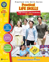 Practical Life Skills Big Book (Grades 9-12+) - Download Only