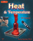 Science Wiz: Heat & Temperature
