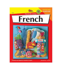 French Resource Book (Grade K-5)