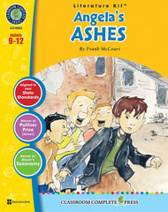 Angela's Ashes Literature Kit (Grades 9-12) - Download Only