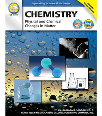 Chemistry Resource Book (Grade 6-12)