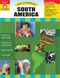 7 Continents: South America (Grades 4-6)
