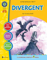 Divergent Literature Kit (Grades 9-12) - Download Only