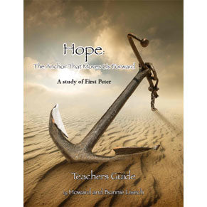 Hope: The Anchor that Moves Us Forward Teacher Guide